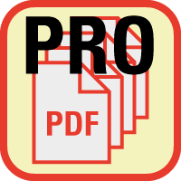 Duplicate pages PRO icon 200