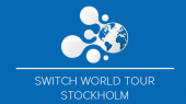 switch world tour stockholm